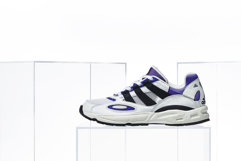 90s-Inspired Running Shoes