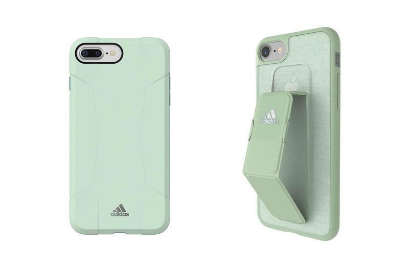 Reciclar Prevención Hija  Workout-Friendly Phone Cases : adidas' Grip Phone Case