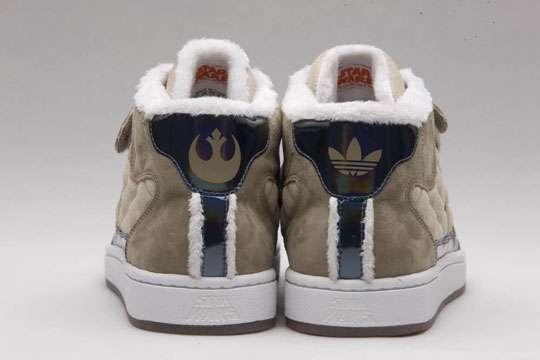 Truly Geeky Sneakers