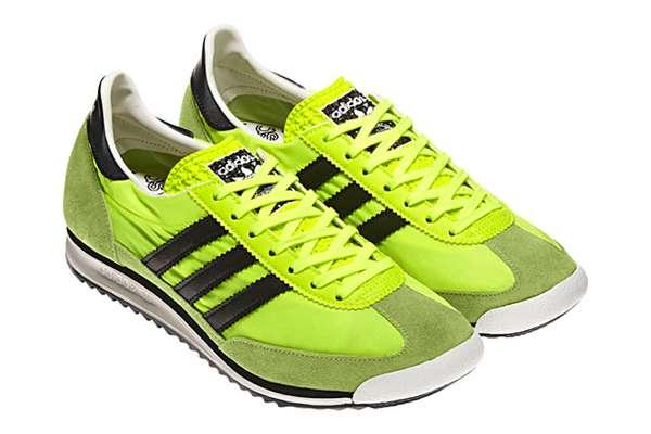 Olympian Throwback Sneakers   adidas originals sl72 730a8fb14