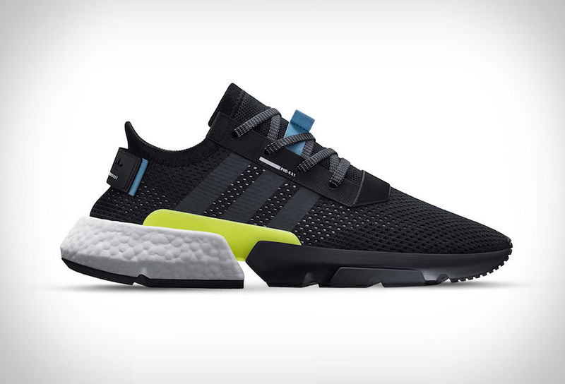 c589439599a 90s Revival Sneakers   Adidas POD-S 3.1