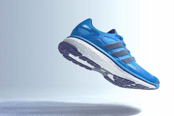 Lightweight Technicolor Sneakers