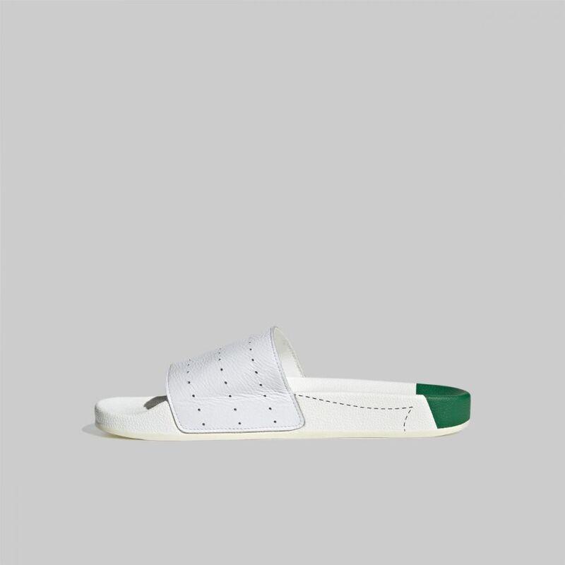 70s-Inspired Slide Shoes