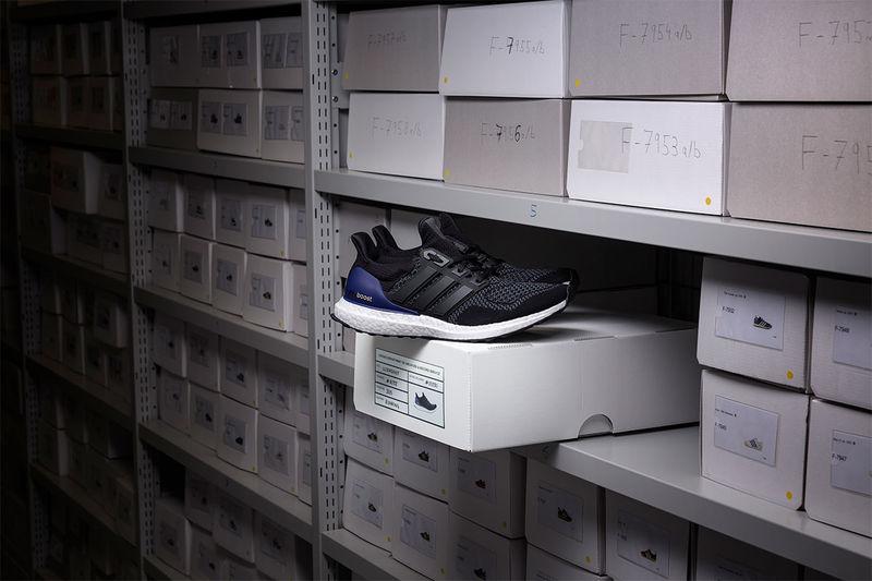Ultra-Exclusive Sporty Sneaker Drops
