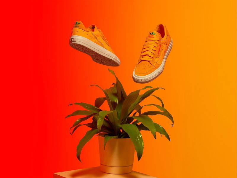 Ice Tea-Inspired Sneaker Drops