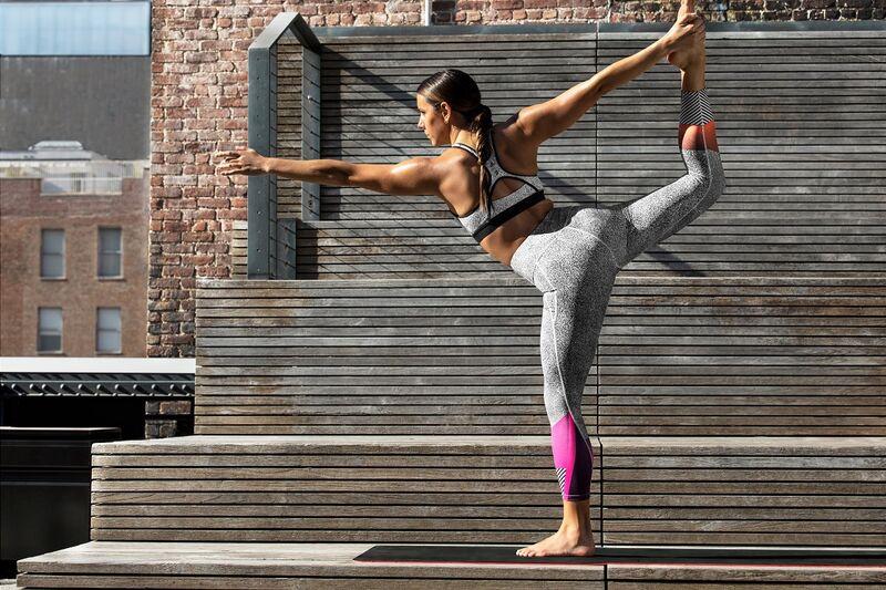 Fitness Brand Performance Wear