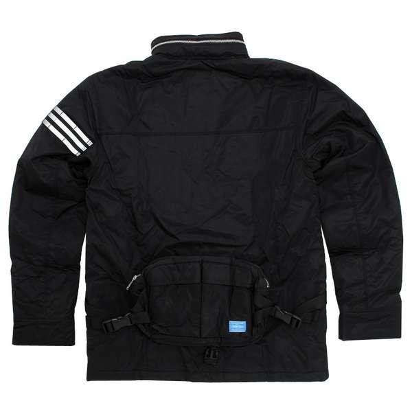salón opción puente  Designer Jacket Crossovers : Adidas x Porter Jacket