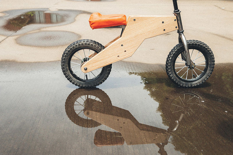 Customizable Children's Bikes