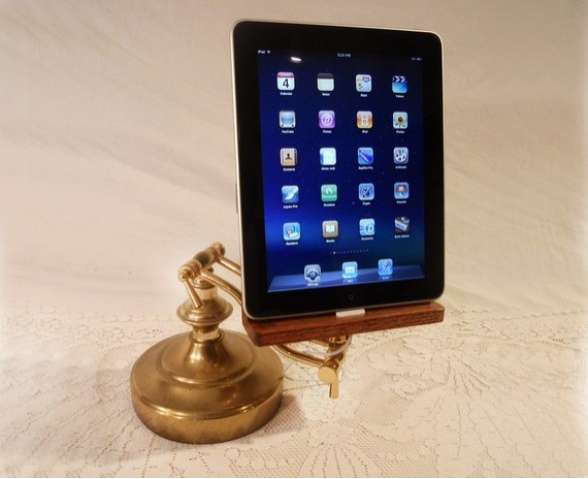 Old-Timer Tablet Stands