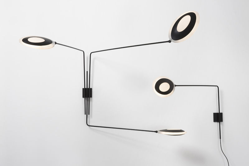 Adjustable Diffuser Lamps