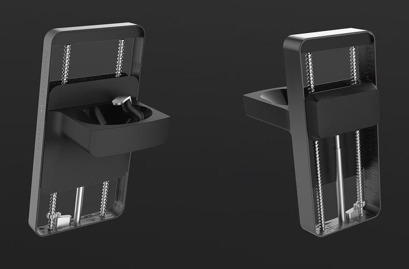 Ergonomically Adjustable Sinks