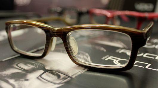Refocusing Eyewear