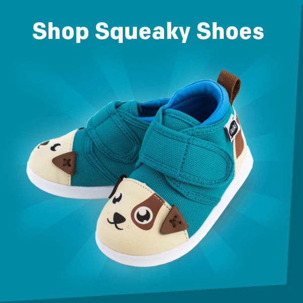 Adorable Animal Sneakers