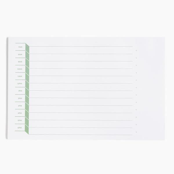 Elegant Organizational Desk Pads