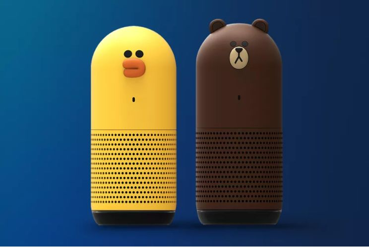 Animal-Shaped Digital Assistants