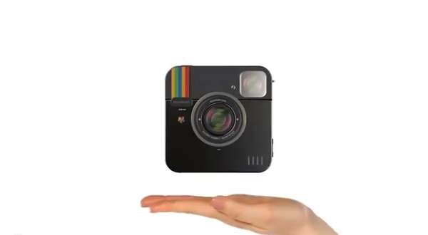 Instagram Camera Commercials (UPDATE)