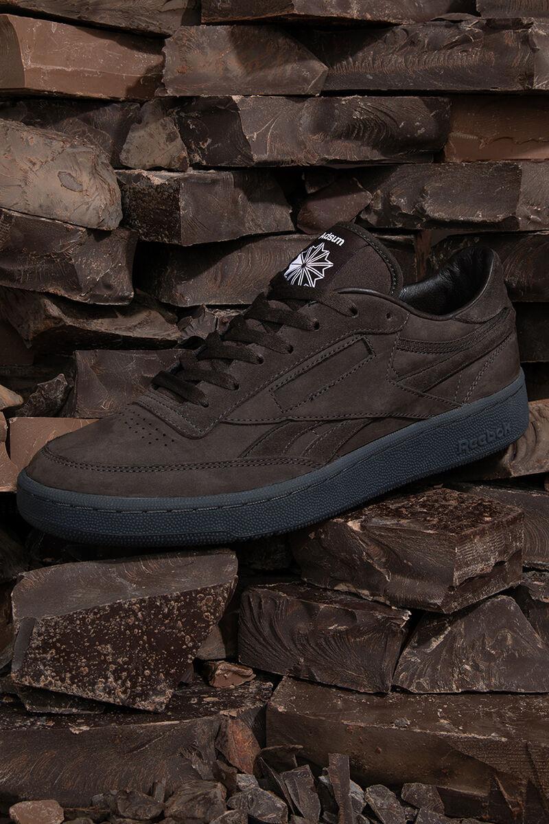 Fall-Ready Tennis Shoes