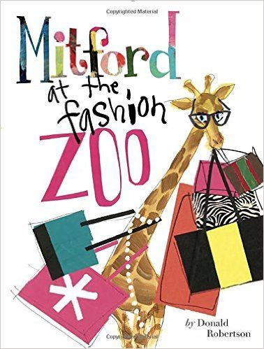 High-Fashion Picture Books