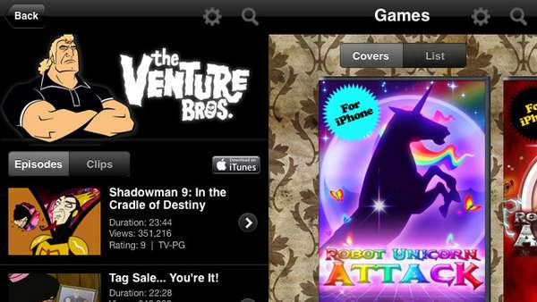Free Cartoon Apps
