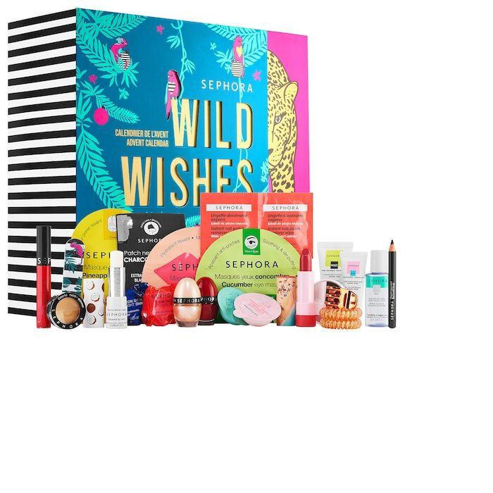 Beauty Retailer Advent Calendars