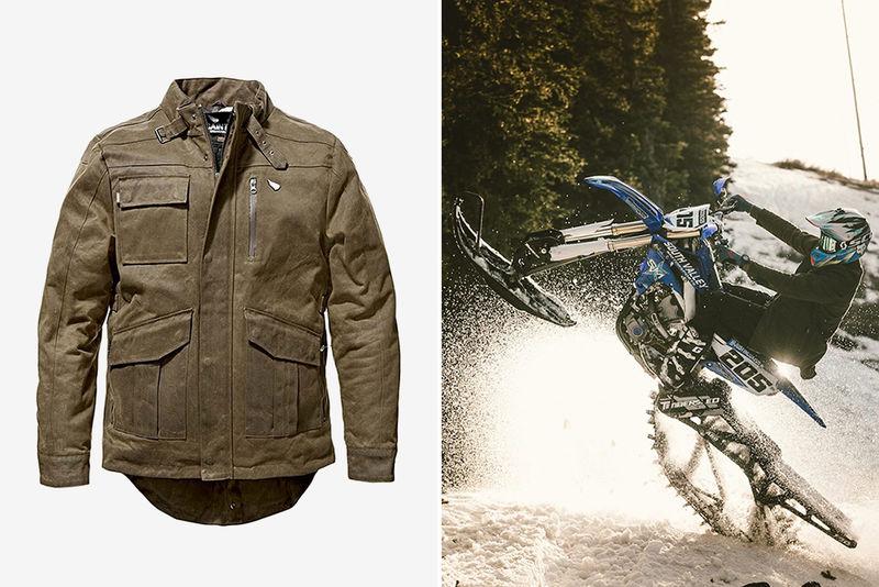 Stylish Safety Jackets