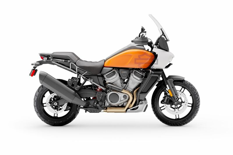 Featherweight Adventure Motorbikes