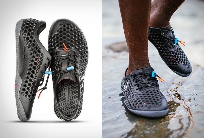 Limited-Edition Adventurer Footwear