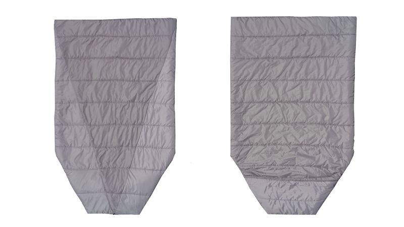Versatile Comfortable Camping Quilts