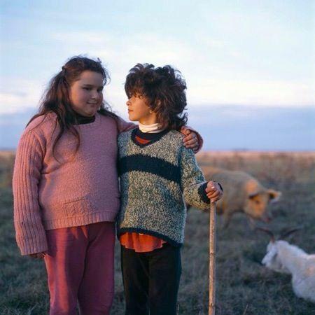 Farm-Raised Cousin Photography