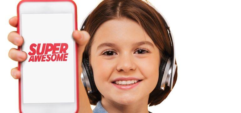 Kid-Friendly Advertising Platform Investments