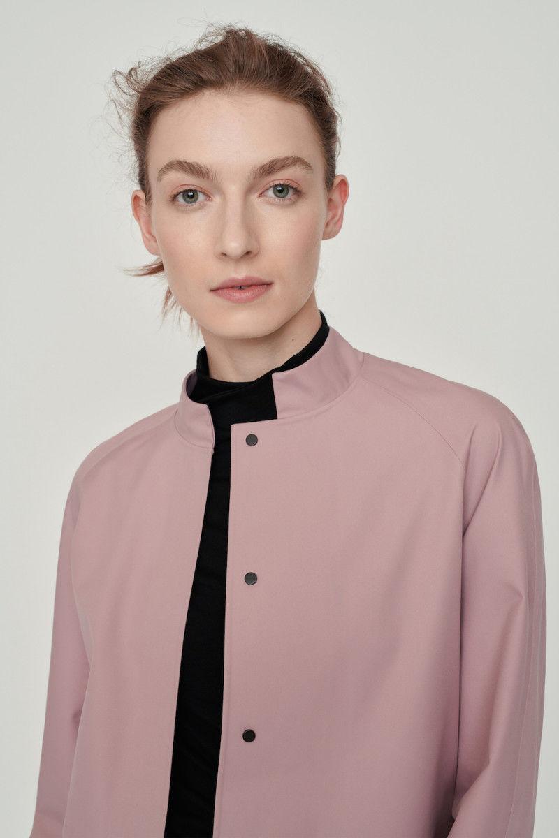 Minimalist Contemporary Industrial Fashion