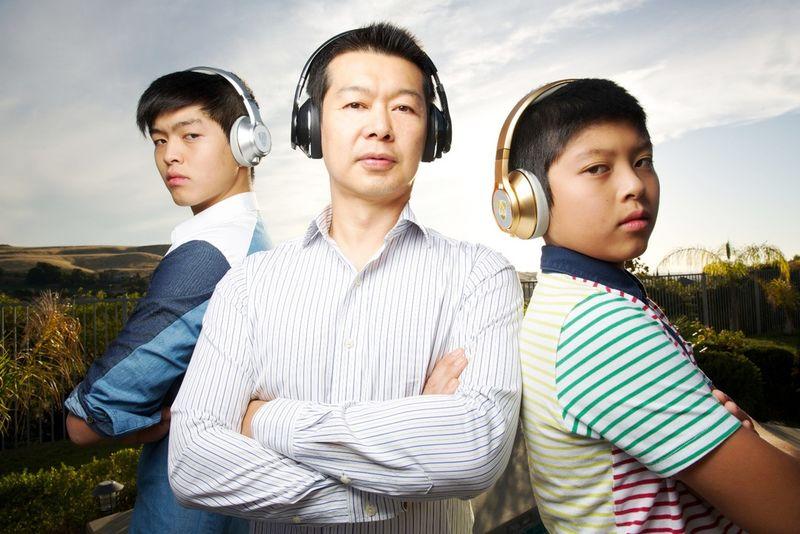 Child-Friendly Headphones