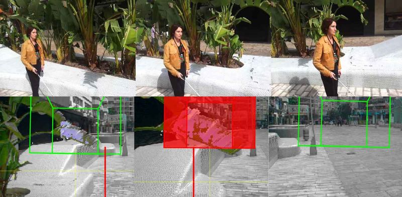 Obstacle Alerting Apps : Aerial Object Detection app