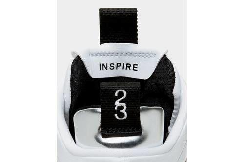 High-Cut Cushioned Sneakers