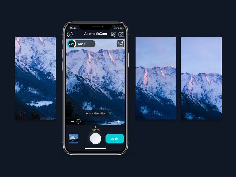 AI-Powered Photography Apps