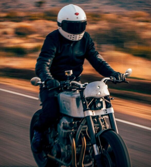 Ultra-Breathable Motorcycle Jackets