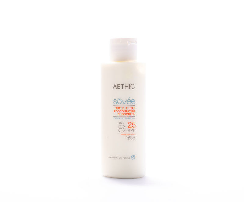 100% Reef-Safe Sunscreens