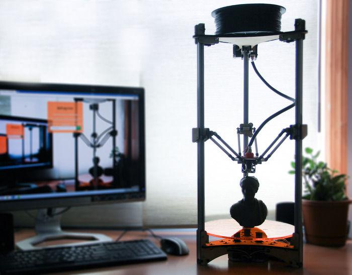 Inexpensive 3D Printers
