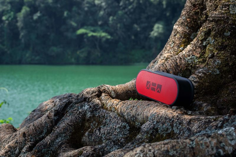 Waterproof Affordable Bluetooth Speakers