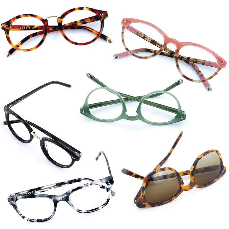 Stylishly Affordable Eyewear