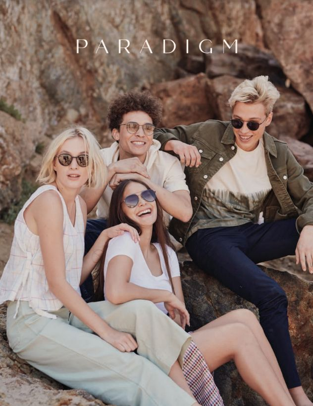 Chic Affordable Eyewear Collections
