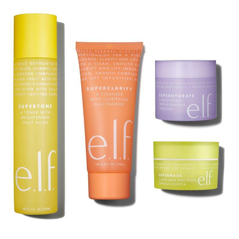 Budget-Friendly Minimalist Skincare