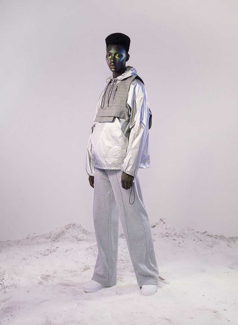 Afrofuturism Fashion Collections