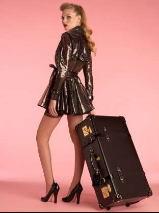 Sensualized Luggage