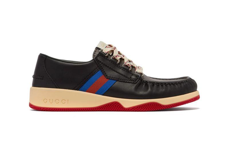 Eccentric Luxe Footwear Designs