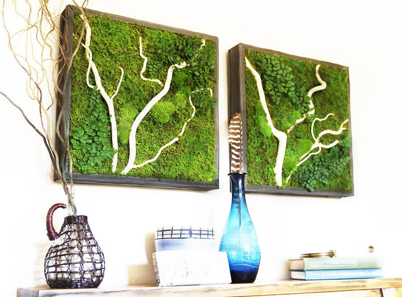 Agricultural Wall Art