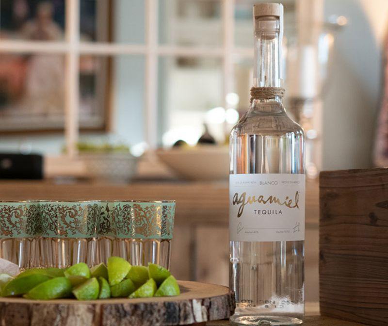 Exclusive In-Home Tequila Tastings
