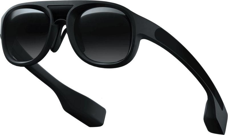 AI Augmented Reality Glasses