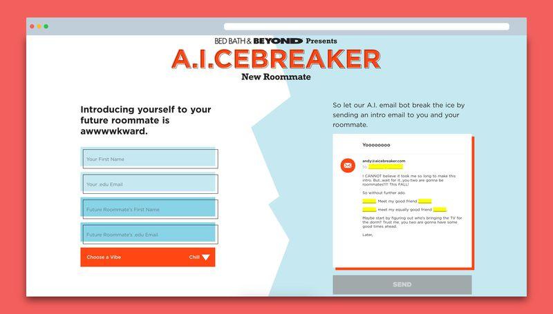 AI Icebreaker Emails