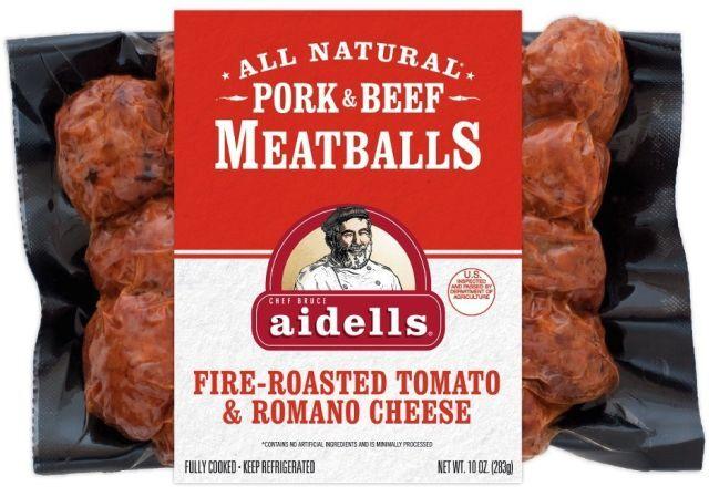 Italian Recipe-Inspired Meatballs